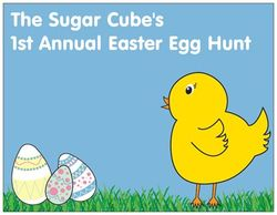 Egg Hunt Image